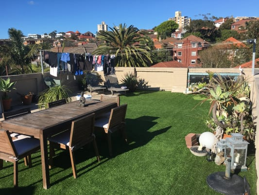 $400, Share-house, 2 bathrooms, Lamrock Avenue, Bondi Beach NSW 2026