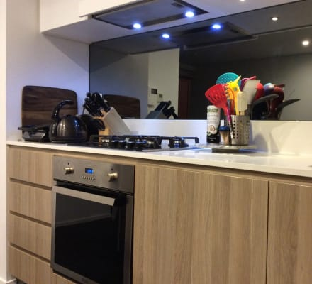 $450, Flatshare, 2 bathrooms, Pyrmont Bridge Road, Forest Lodge NSW 2037