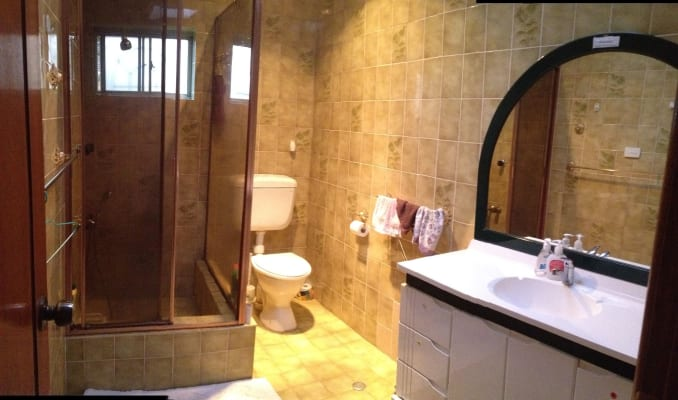 $190-220, Share-house, 2 rooms, Premier Street, Marrickville NSW 2204, Premier Street, Marrickville NSW 2204