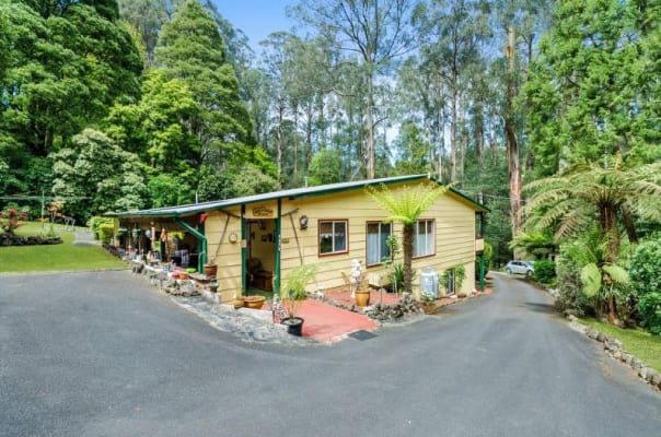 $170, Share-house, 2 bathrooms, The Crescent, Sassafras VIC 3787