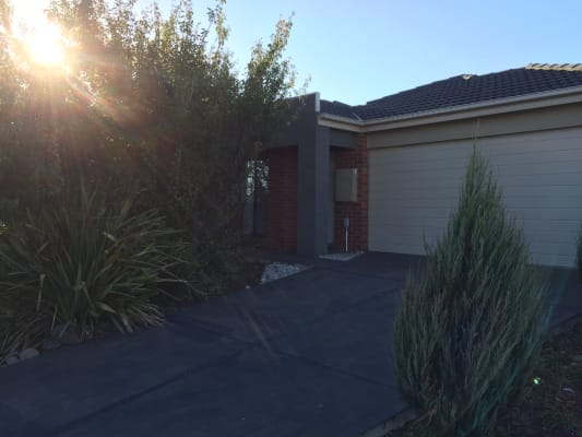 $110, Share-house, 4 bathrooms, Swamphen Drive, Williams Landing VIC 3027