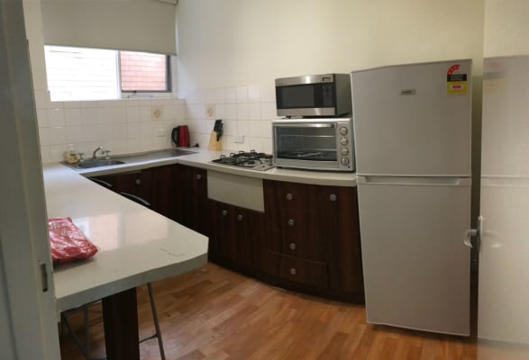 $800, Flatshare, 3 bathrooms, Toorak Road, Toorak VIC 3142