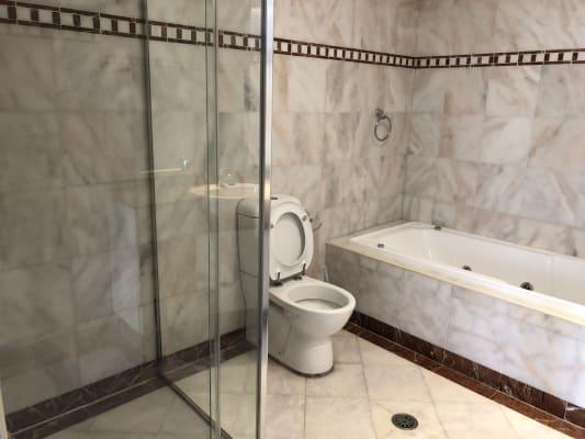 $225, Flatshare, 3 bathrooms, Pitt Street, Haymarket NSW 2000