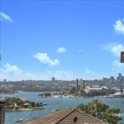 $280, Flatshare, 3 bathrooms, Alexandra Street, Drummoyne NSW 2047