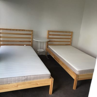 $175, Flatshare, 3 bathrooms, King Street, Melbourne VIC 3000