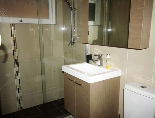 $200, Flatshare, 2 bathrooms, Lancelot Street, Allawah NSW 2218