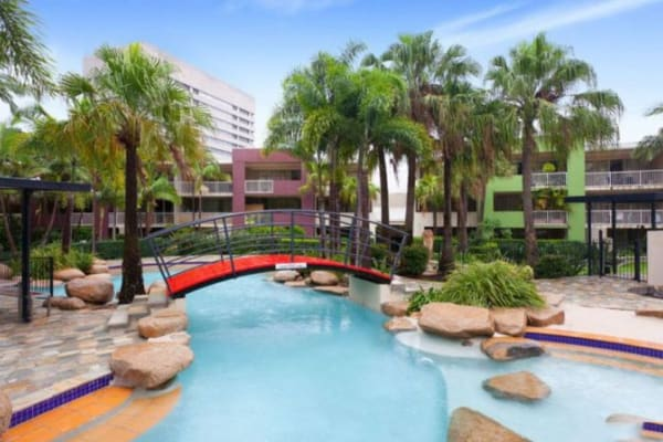 $245, Flatshare, 2 bathrooms, Gotha Street, Fortitude Valley QLD 4006