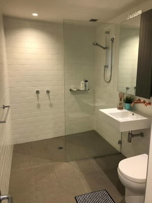 $450, Flatshare, 2 bathrooms, George Street, Waterloo NSW 2017