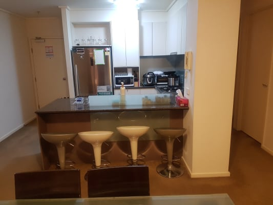 $370, Flatshare, 3 bathrooms, City Road, Southbank VIC 3006