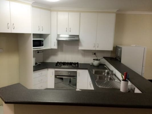 $130, Flatshare, 2 bathrooms, Bulwara Road, Pyrmont NSW 2009