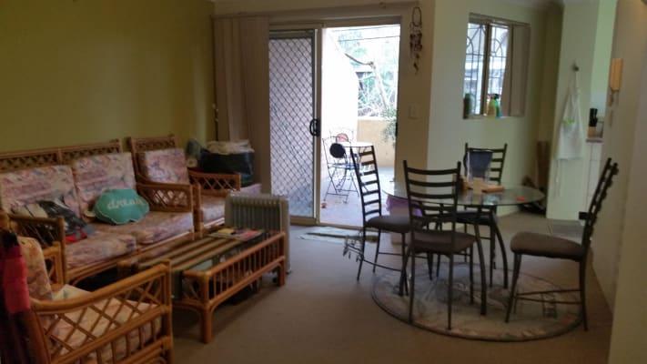 $185, Flatshare, 3 bathrooms, Anzac Parade, Kensington NSW 2033