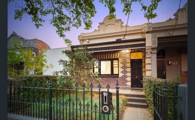 $350, Share-house, 4 bathrooms, Brunswick Street, Fitzroy North VIC 3068