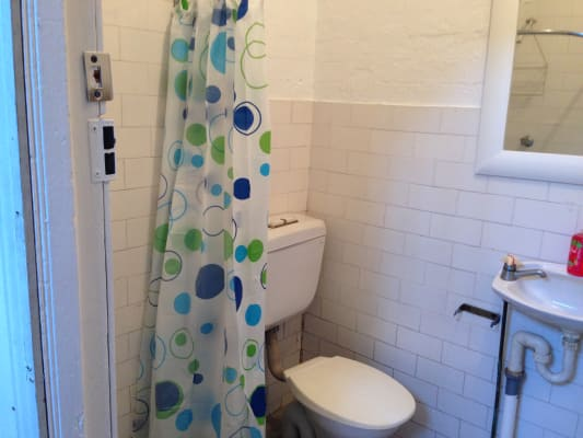 $195, Share-house, 4 bathrooms, King Street, Newtown NSW 2042