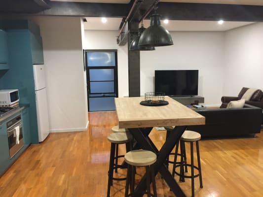 $500, Whole-property, 1 bathroom, Bosisto Street, Richmond VIC 3121