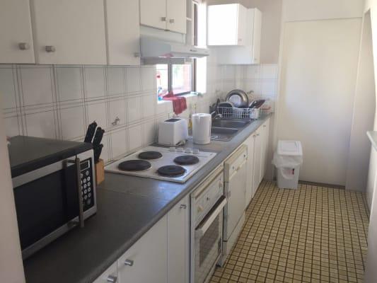 $285, Flatshare, 3 bathrooms, Forbes Street, Woolloomooloo NSW 2011