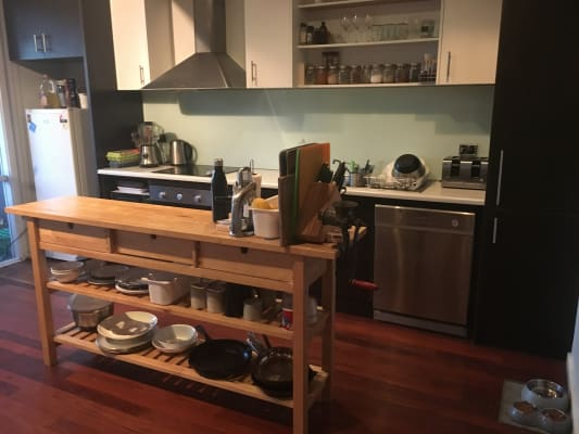$450, Flatshare, 3 bathrooms, Anderson Street, West Melbourne VIC 3003