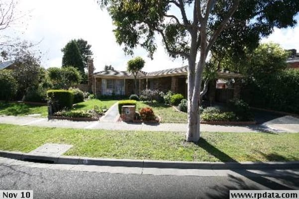 $185, Student-accommodation, 1 bathroom, Westminster Drive, Rowville VIC 3178