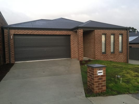 $110, Share-house, 3 bathrooms, Sherrard Street, Black Hill VIC 3350