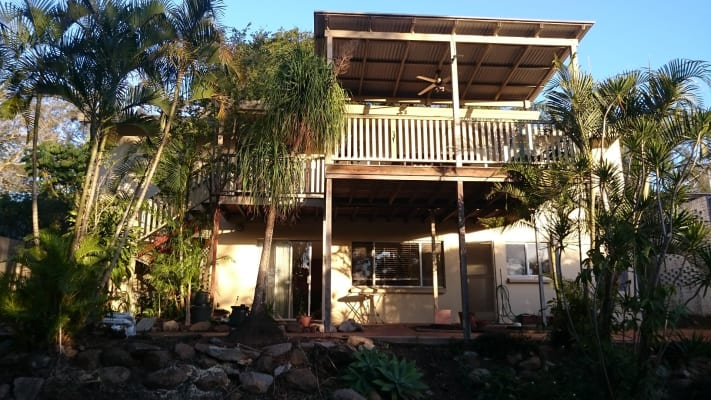 $157, Share-house, 5 bathrooms, Sunset Road, Kenmore QLD 4069
