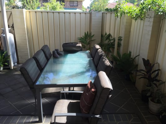 $160, Share-house, 3 bathrooms, Forrest Road, East Hills NSW 2213