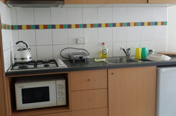 $210, Student-accommodation, 1 bathroom, Swanston Street, Melbourne VIC 3000