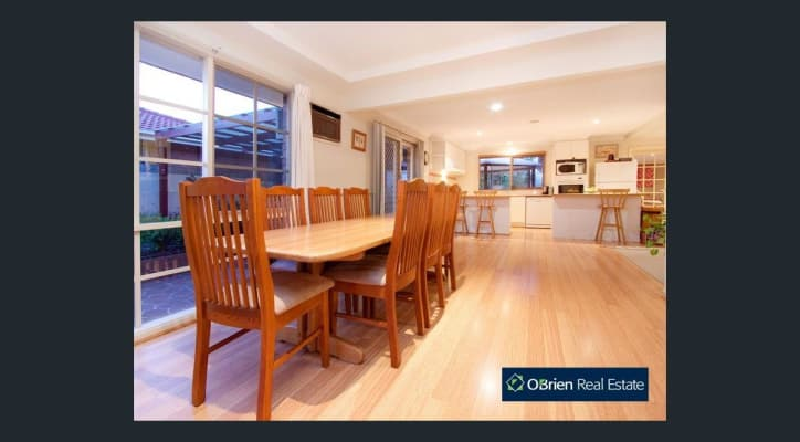 $250, Student-accommodation, 4 bathrooms, Hedgerow Court, Narre Warren South VIC 3805