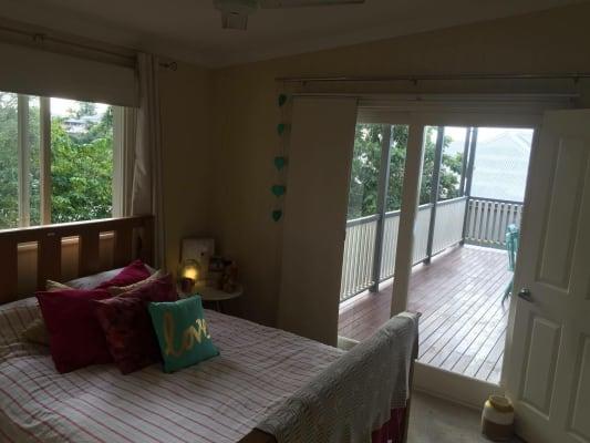 $190, Share-house, 5 bathrooms, Rockbourne Terrace, Paddington QLD 4064