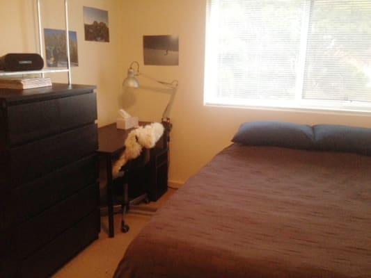 $195, Flatshare, 3 bathrooms, Hanover Street, Fitzroy VIC 3065