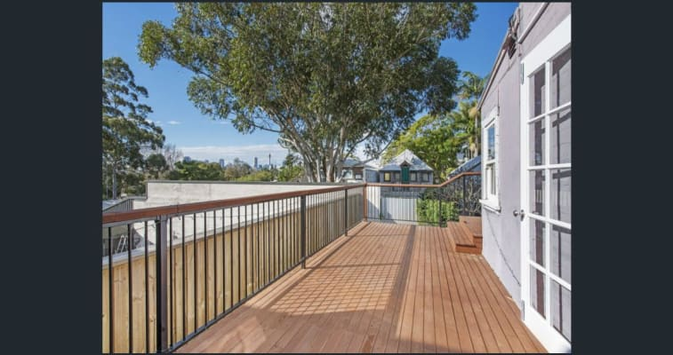 $350, Share-house, 2 bathrooms, Johnston Street, Annandale NSW 2038
