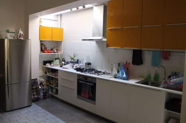 $165, Share-house, 4 bathrooms, Victoria Street, West Melbourne VIC 3003