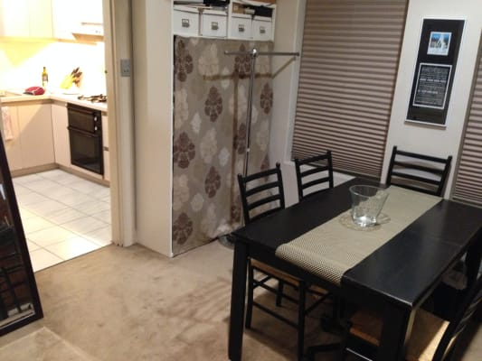 $222, Flatshare, 2 bathrooms, Williams Road, South Yarra VIC 3141