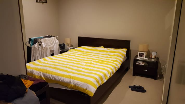$390, Studio, 1 bathroom, Saint Kilda Road, Southbank VIC 3006