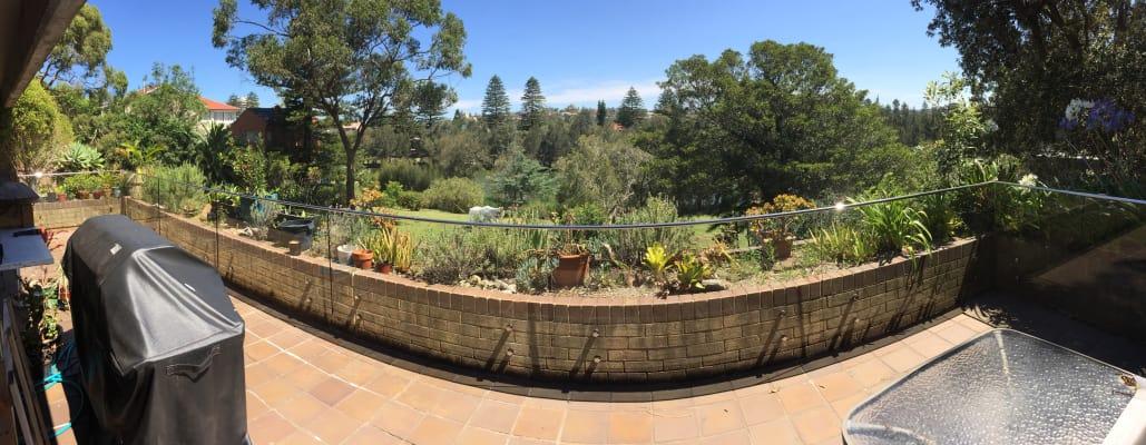 $330, Flatshare, 2 bathrooms, Queenscliff Road, Queenscliff NSW 2096