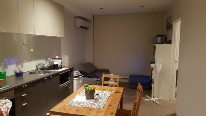 $300, Flatshare, 2 bathrooms, Bouverie Street, Melbourne VIC 3004