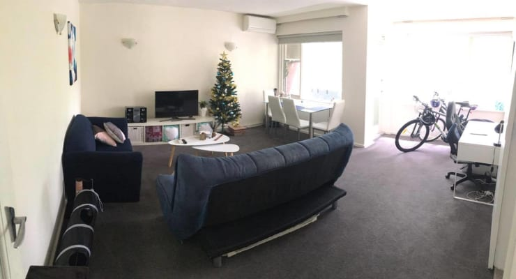 $260, Flatshare, 2 bathrooms, Dandenong Road, Saint Kilda East VIC 3183