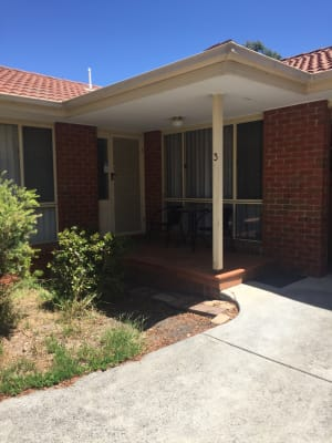 $170, Share-house, 3 bathrooms, Gertonia Avenue, Boronia VIC 3155