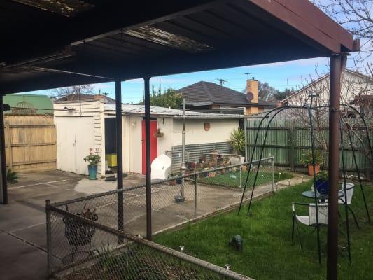 $217, Share-house, 2 bathrooms, Molesworth Street, Coburg VIC 3058