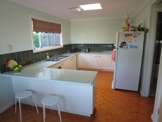 $187, Share-house, 3 bathrooms, Kennigo Street, Spring Hill QLD 4000