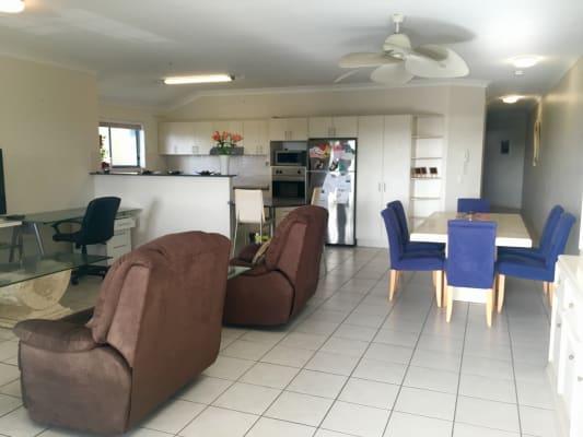 $180, Flatshare, 3 bathrooms, Mitchell Street, North Ward QLD 4810