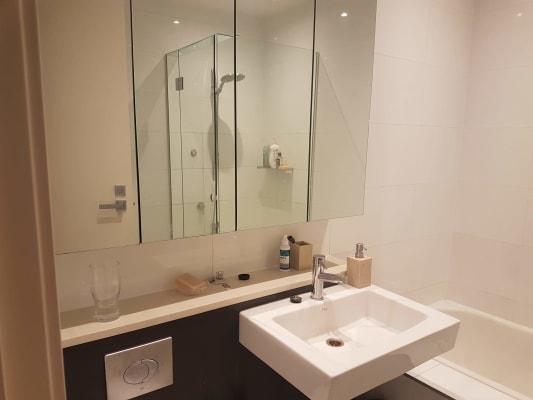 $350, Share-house, 3 bathrooms, River Street, Richmond VIC 3121