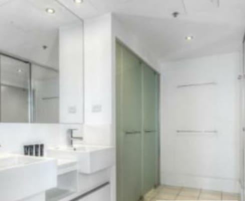 $180, Student-accommodation, 1 bathroom, Macrossan Street, Brisbane City QLD 4000