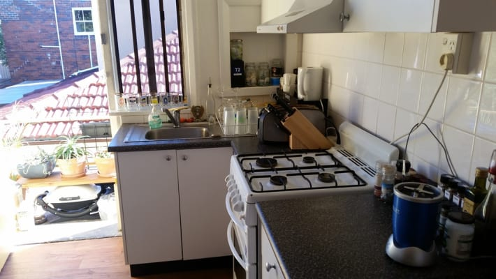 $200, Flatshare, 2 bathrooms, O'Donnell Street, North Bondi NSW 2026