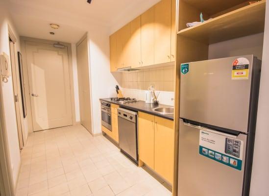 $280, Flatshare, 3 bathrooms, Flinders Street, Melbourne VIC 3000