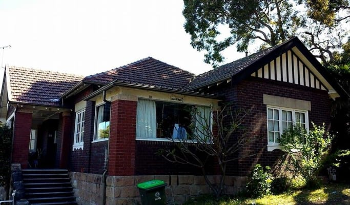 $170, Share-house, 4 bathrooms, Marshall Avenue, Saint Leonards NSW 2065