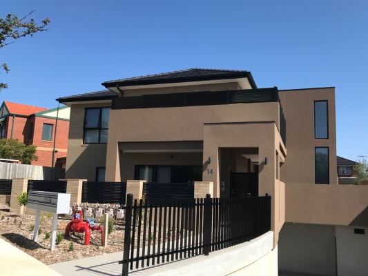 $510, Whole-property, 2 bathrooms, Seascape Street, Clayton VIC 3168