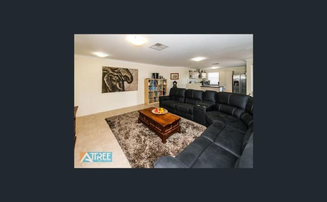$130, Share-house, 3 bathrooms, Paros Lane, Canning Vale WA 6155