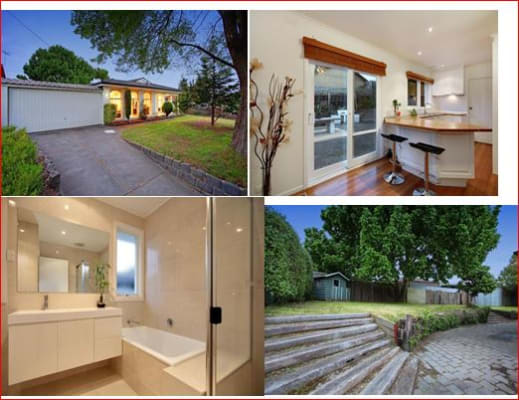 $145, Share-house, 3 bathrooms, Marilyn Crescent, Ringwood VIC 3134