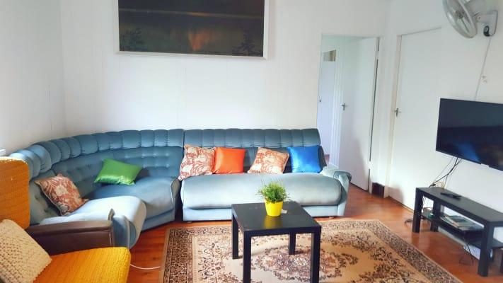 $195, Share-house, 3 bathrooms, Juliette Street, Annerley QLD 4103