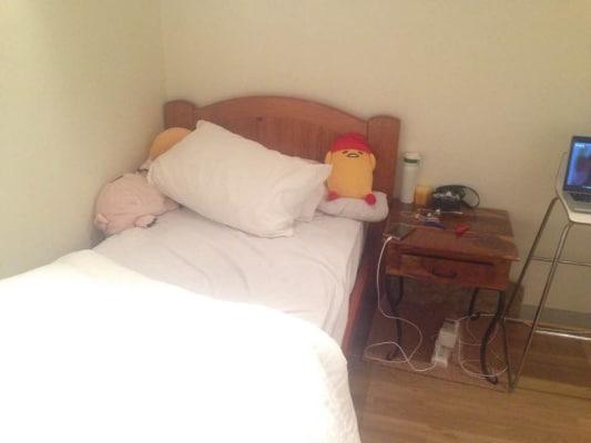$260, Flatshare, 3 bathrooms, Bourke Street, Docklands VIC 3008