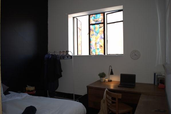 $820, Flatshare, 4 bathrooms, Brunswick St , Fitzroy VIC 3065